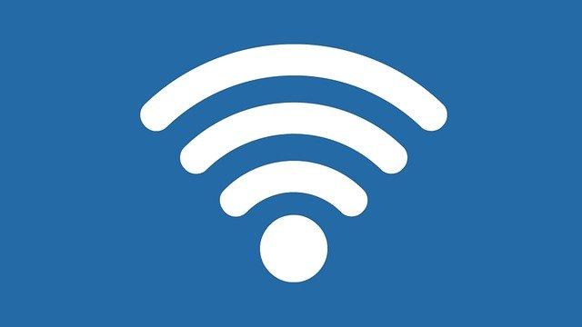 L'évolution du Wi-Fi dans le temps